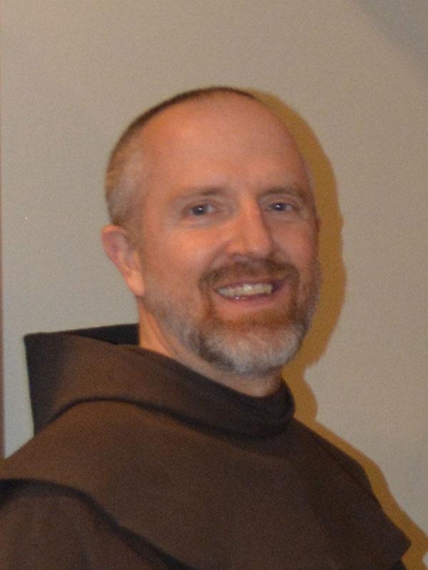 Father Dan Gurnick, OFM